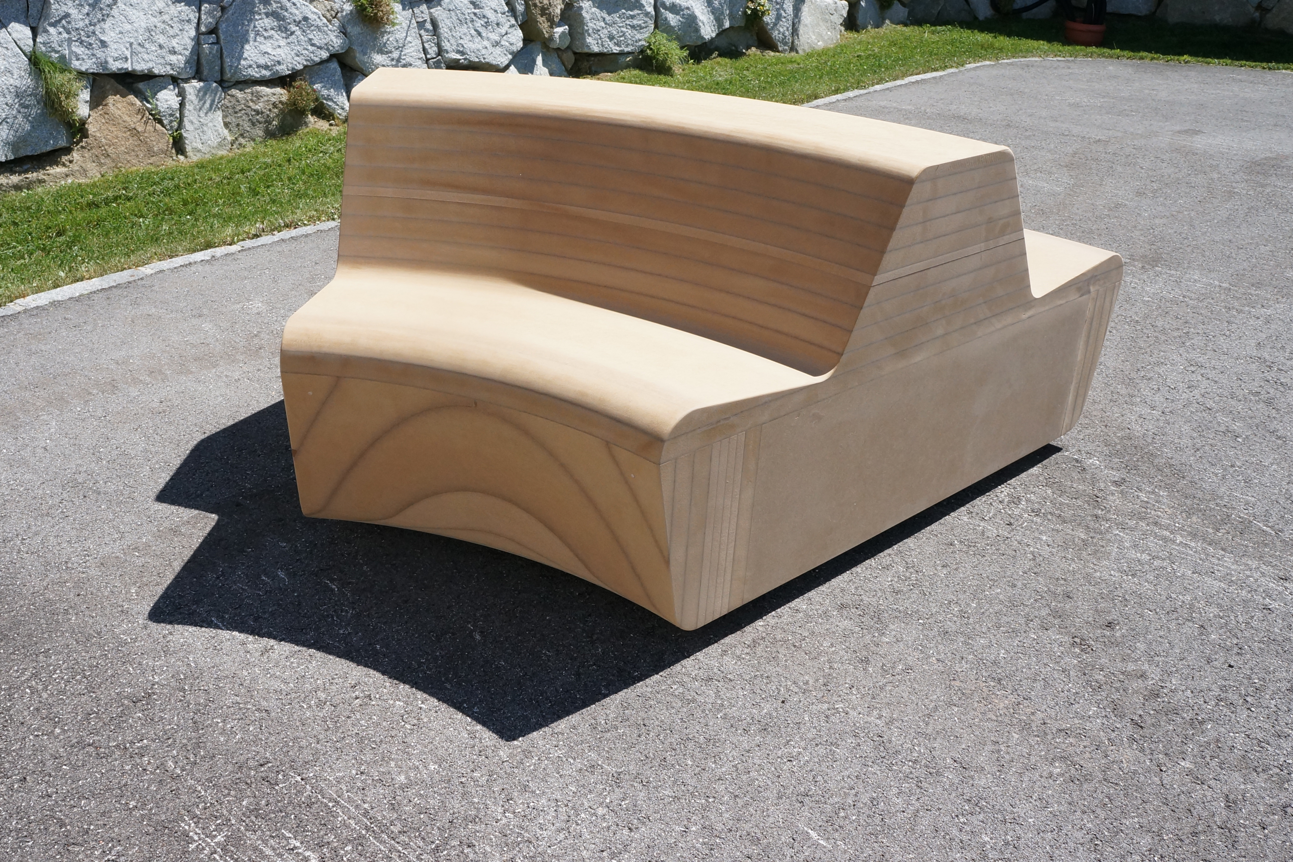 Formenbau - Holzvision Füreder