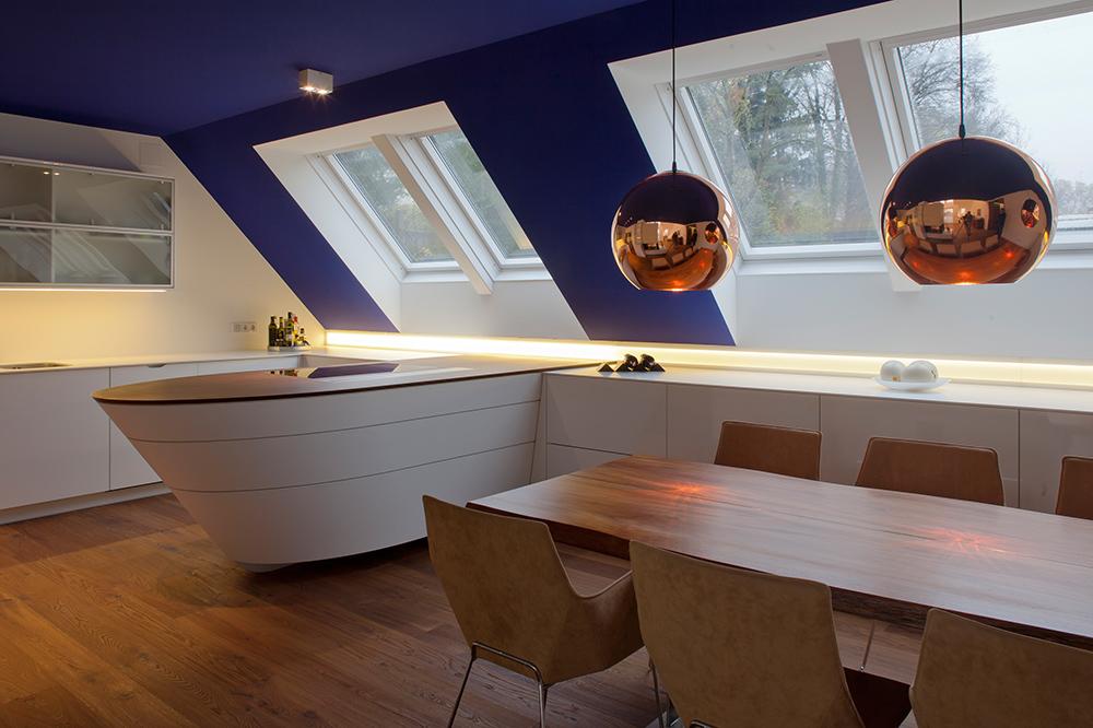 Wohnzimmer Holzvision Füreder - Tischlerei